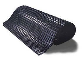 Шиповидная геомембрана - TERRAPLAST PLUS L8 (2*20м) 40м.кв