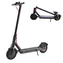 Электросамокат Electric Scooter 8,5'' (скорость до 30 км/ч)