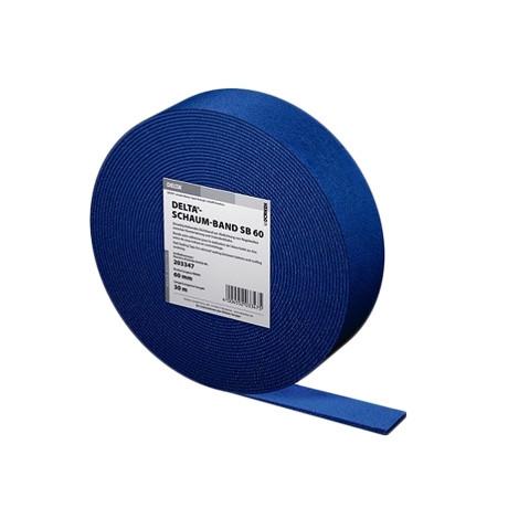 Уплотнительная самоклеящаяся лента Dorken DELTA®-SCHAUM-BAND SB 60 60мм х 30м (1321)