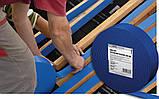 Уплотнительная самоклеящаяся лента Dorken DELTA®-SCHAUM-BAND SB 60 60мм х 30м (1321), фото 2