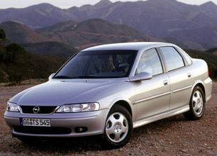 Opel Vectra B 1995-