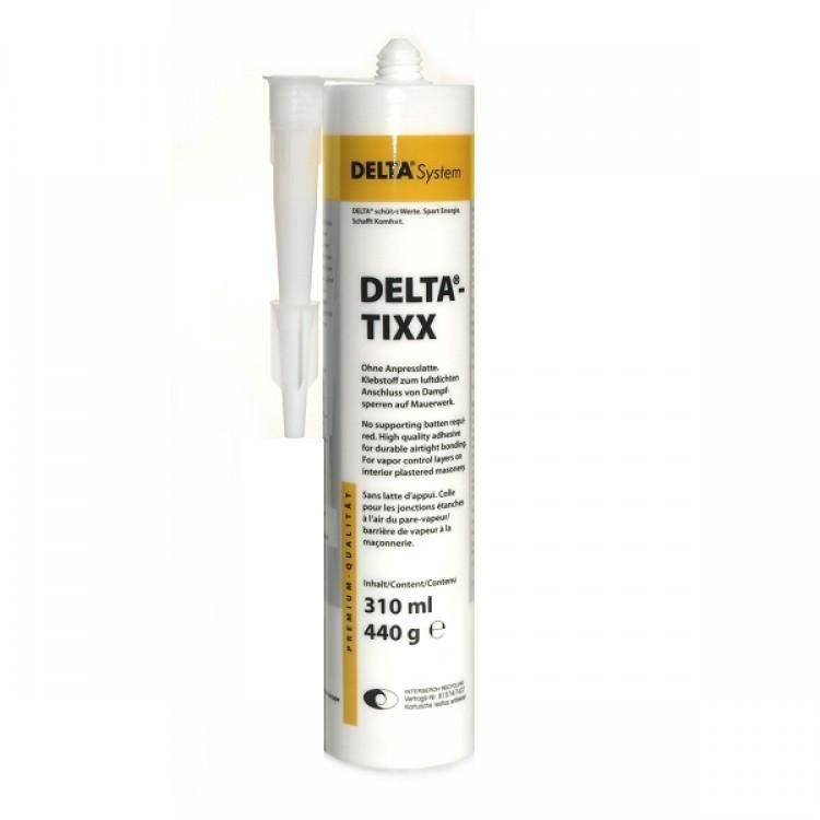 Клей для приєднання пароізоляційних плівок Dorken DELTA®-TIXX 310мл (1351)