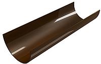 Пластиковый желоб водосточный 3 пог.м. Elegant 140/100 Devorex Болгария