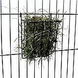Забірник Тріксі для сіна 15см арт.60901, фото 2