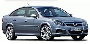 Opel Vectra C 2002-2008