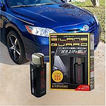 Жидкое стекло Willson Silane Guard  защитное покрытие для кузова вашего автомобиля Вилсон.ВИДЕООБЗОР., фото 2