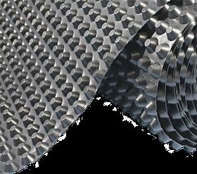 Шиповидная геомембрана Изолит Profi 0.6
