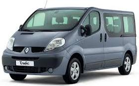 Opel Vivaro 2 2014-