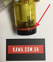 Уплотнительное кольцо рабочего блока и термоблока  Delonghi 5332149100 Альтернатива, фото 1