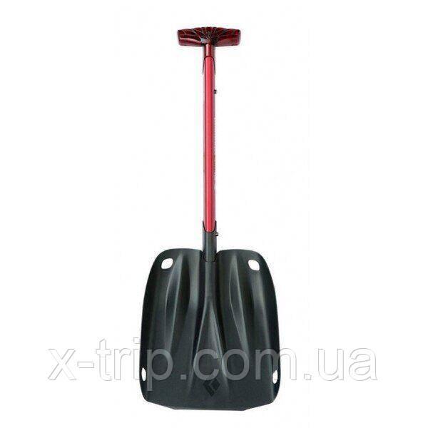 Лопата Black Diamond Transfer 3 Shovel (BD 102183.FRED)