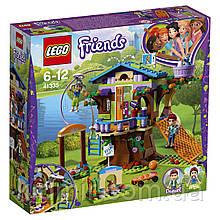 Конструктор LEGO Friends 41335 Будиночок Мії на дереві