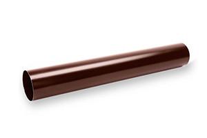 Труба водосточная 1 м.п.  Galeco STAL 120/135/150