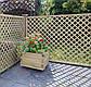 Деревянная декоративная решетка — 4R (Ольха, Бук, Клен, Ясень, Дуб), фото 10