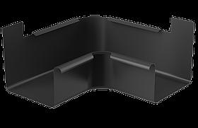 Угол внутренний 90 Galeco STAL 125/80