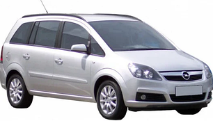 Opel Zafira B 2005-