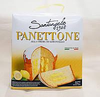 Panettone Santangelo Limoncello