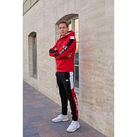Спортивный костюм мужской теплый Adidas. Cпортивный костюм Adidas(адидас) теплый на флисе.