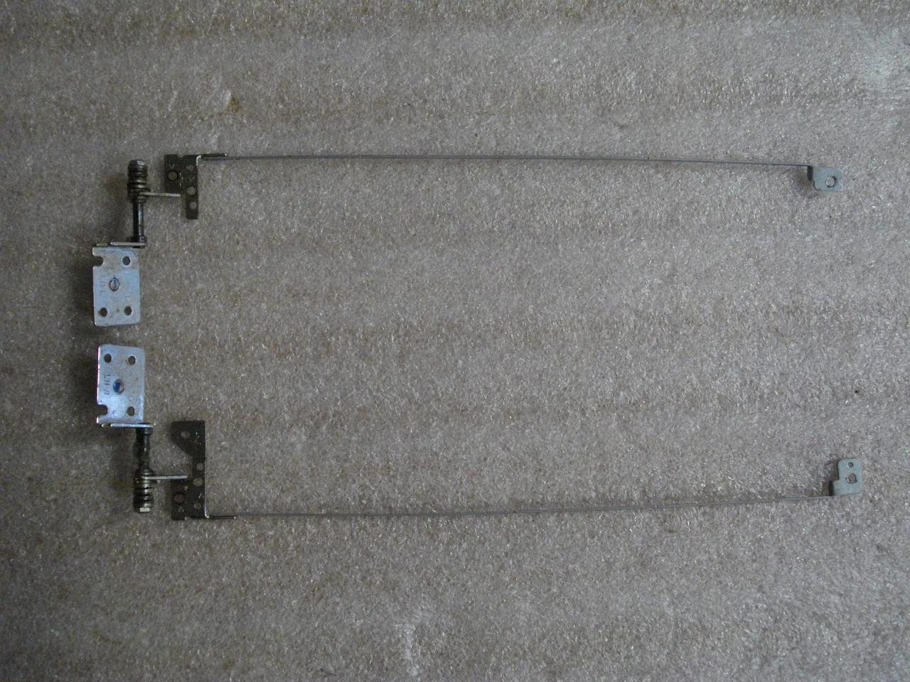 Петли 33.4IH16.XXX, 33.4IH17.XXX, Lenovo V570, B570, V575, B575, V570C  бу