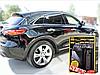Жидкое стекло Willson Silane Guard  защитное покрытие для кузова вашего автомобиля Вилсон.ВИДЕООБЗОР., фото 4