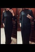 Платье женское в пол КС38, фото 1