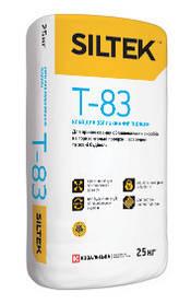 Клей для облицовки пола SILTEK Т-83 (0959)