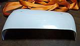 Кут кабіни DAF XF95 105 E3 E5 дефлектор кабіни МАН зовнішній, фото 3