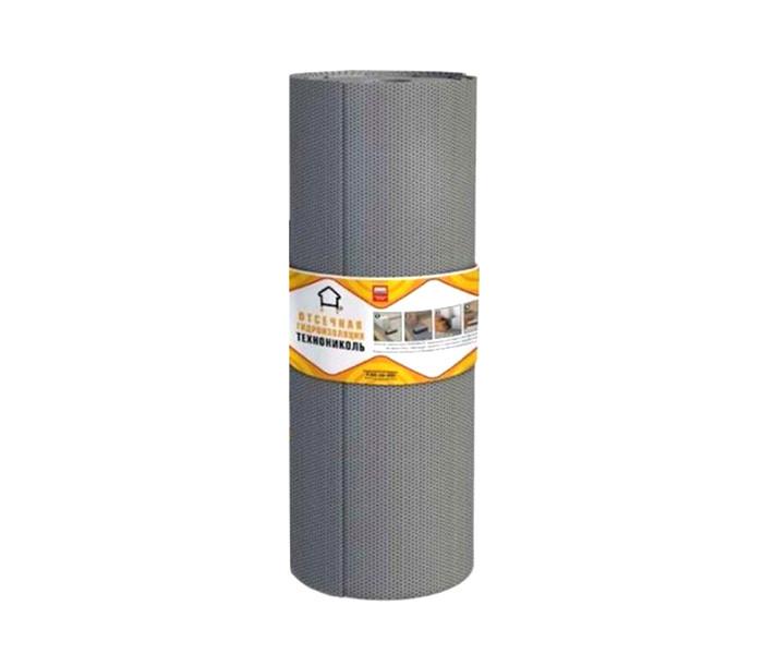 Отсечная гидроизоляция ТЕХНОНИКОЛЬ 600 (20м.п*0,6м)