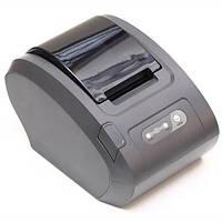 Принтер печати чеков Gprinter GP-58130IVC USB