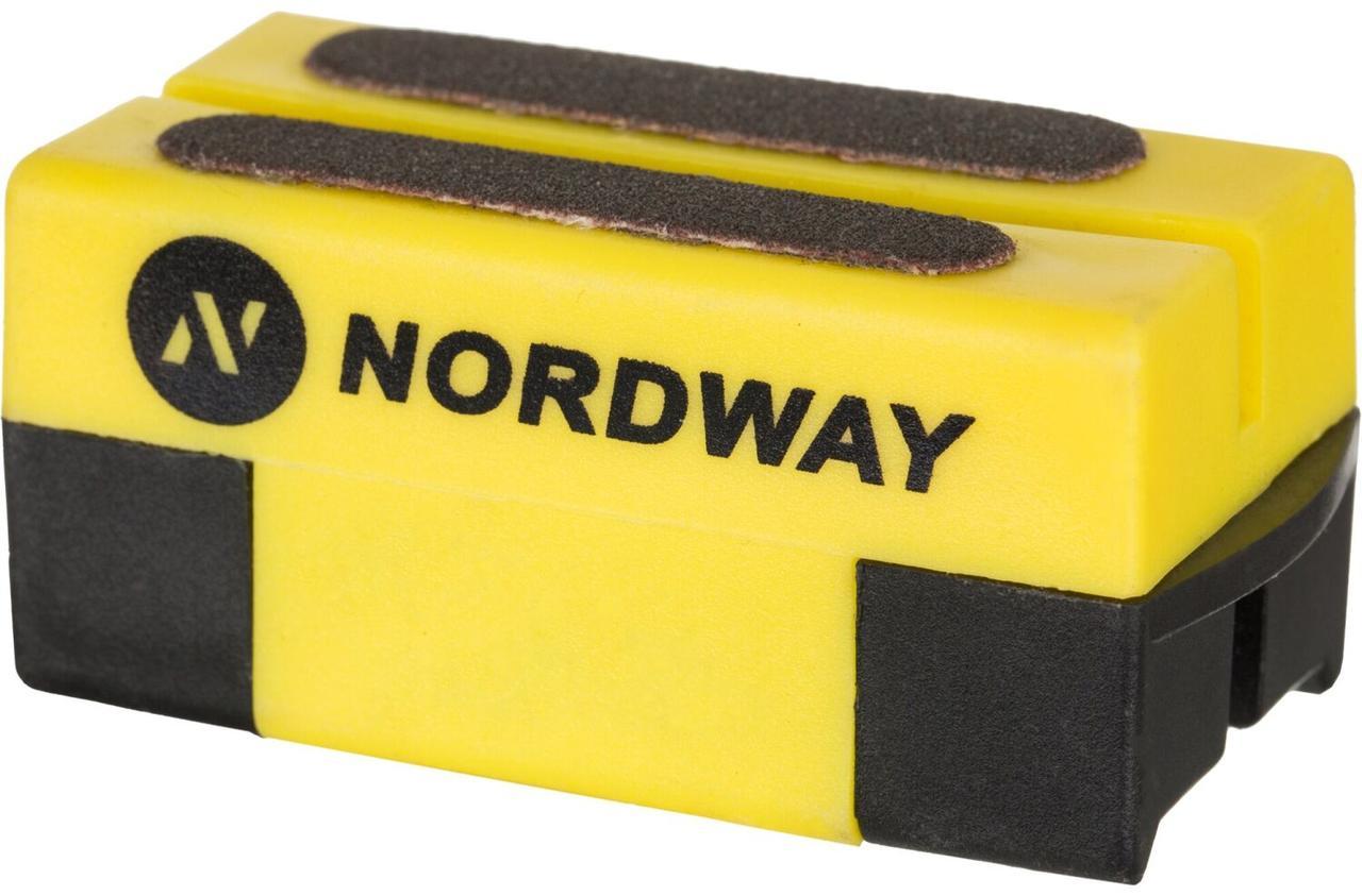 Приспособление для заточки коньков Nordway, Черный