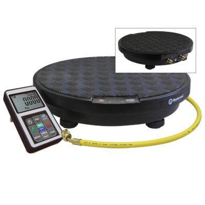 98315 бездротові зарядні ваги з соленоїдом