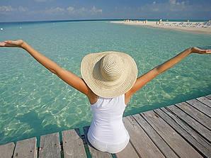 Пляжний відпочинок - опис курортів