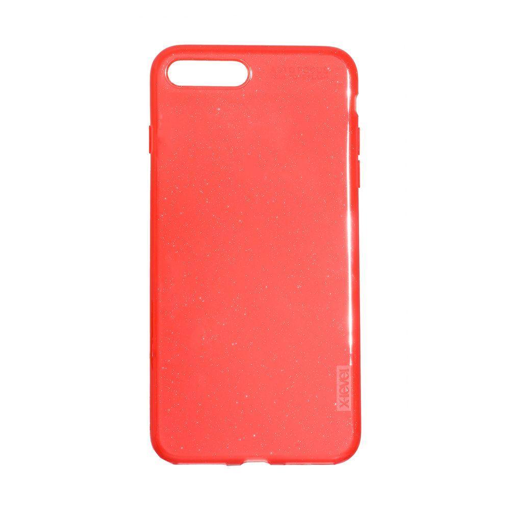 Задняя накладка X-Level Rainbow Shell for Apple Iphone 7 Plus - 8 Plus SKL11-234410
