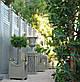 Дерев'яна декоративна решітка — 8R (Вільха, Бук, Клен, Ясень, Дуб), фото 8