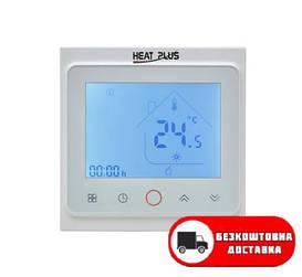Терморегулятор BHT 002W sensor WiFi (білий)