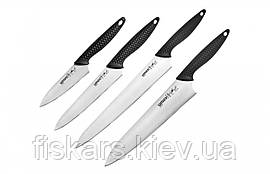 "Набір з 4-х кухонних ножів, Samura ""Golf"" (SG-0240)"