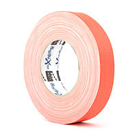 Матовая клейкая лента Le Mark MAGTAPE™ XTRA MATT Neon Orange 19mm х 25m (MATTCTME19NOR25)