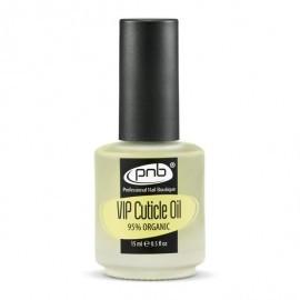 Масло PNB VIP Cuticle oil 15 ml