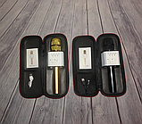 Беспроводной Bluetooth микрофон для караоке Q9, фото 2