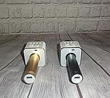 Беспроводной Bluetooth микрофон для караоке Q9, фото 3