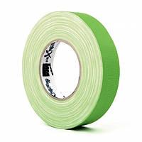 Матовая клейкая лента Le Mark MAGTAPE™ XTRA MATT Neon Green 19mm х 25m (MATTCTME19NGN25)