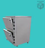 Шкафы жарочные электрические ШЖЕ-2-9,6-380