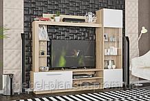 """Современная мебель для гостиной комнаты """"Тренто"""" (Мебель сервис)"""