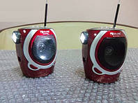 Радиоприемник портативный GOLON RX-678,электроника, аудиотехника, приемники