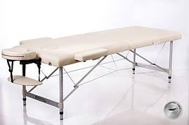 Масажний стіл RESTPRO ALU 2 Бежевий