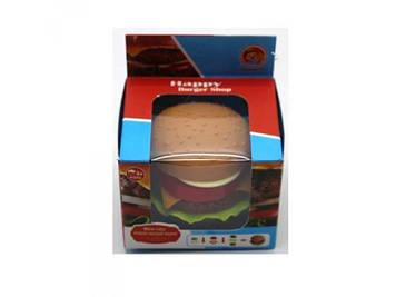 Продукти :гамбургер 7,5см,в кор-ці,9,5х11х8см 986-A(180)