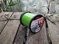 Шнур рыболовный нить плетённая для рыбалки Shark 1000 м 0.25 мм