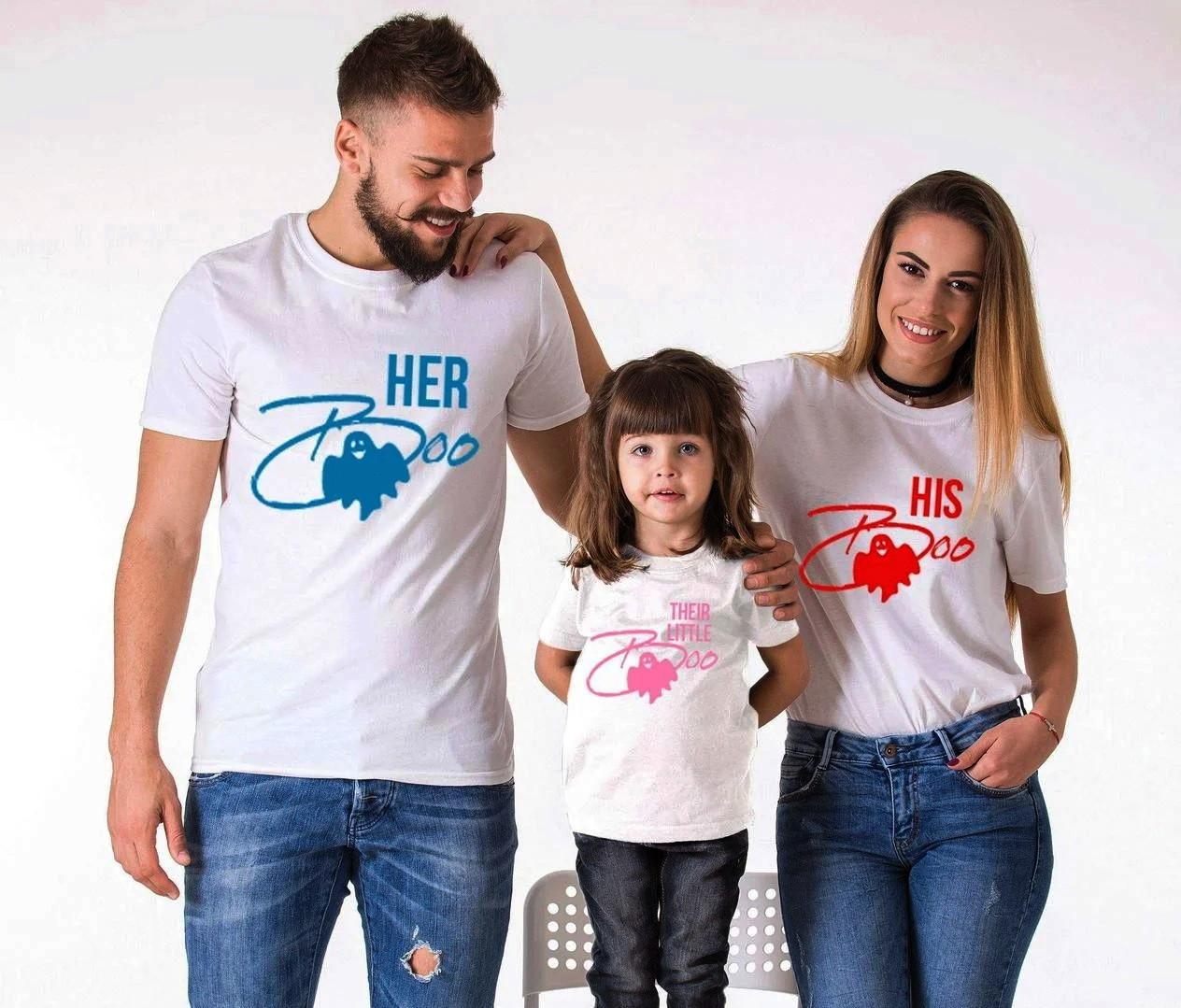 Футболки Фемілі Цибулю Family для всієї родини Push IT