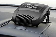 Автофен автомобильный обогреватель, автообогреватель Auto Heater Fun 12V DC ВИДЕООБЗОР., фото 3