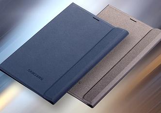 """Samsung T810 813 815 819 TAB S2 9.7 оригинальный фирменный чехол подставка для планшета """"GALAXY S COVER"""""""
