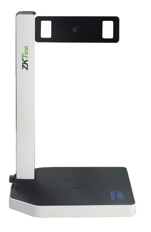 Считыватель регистрации отпечатков пальцев и лиц в программном обеспечении ZKTeco HB280
